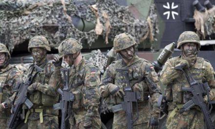 آلمان دستور داد نیروهایش در عراق پایگاههای خود را ترک نکنند