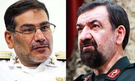 از محسن رضایی تا علی شمخانی؛ آمریکا در واکنش به حمله سپاه، فرماندهان نظامی ایران را تحریم کرد