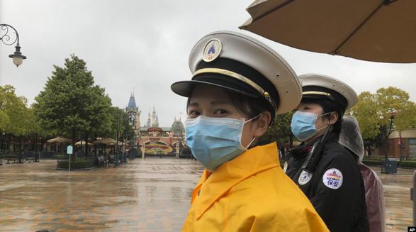 پنج مورد ابتلا به ویروس کرونا در آمریکا تائید شد