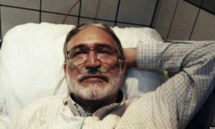 خطاب به محمد نوریزاد، به اعتصاب غذا پایان دهید، آنان هراس شان از بودن شما در کنارمردم است!