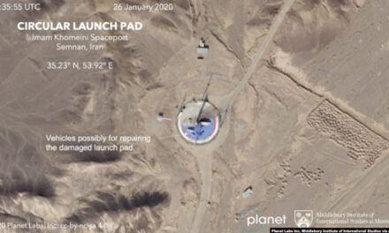 آسوشیتدپرس: ایران برای پرتاب یک ماهواره دیگر آماده میشود