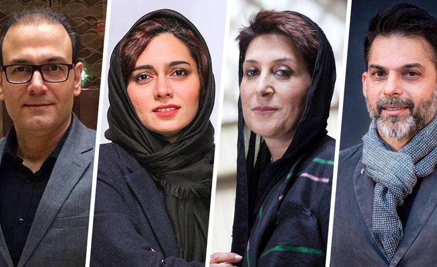 اعتراضات ایران؛ شمار زیادی از هنرمندان از شرکت در جشنوارههای حکومتی فجر انصراف دادند