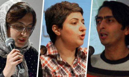 آخرین وضعیت بازداشتشدگان مراسم چهلم نوید بهبودی، از جانباختگان اعتراضات آبان ماه