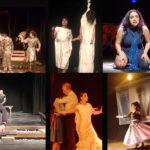 تقدیم جشنواره امسال تئاتر ایرانی به یاد قربانیان  اعتراض های  آبان و جانباختگان فاجعه هواپیما /علی صدیقی