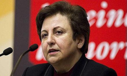 نامه سرگشاده شیرین عبادی به نسل جدید ایرانیان