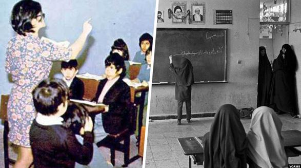 ممنوعیتها و محدودیتهای فراروی زنان در ایران پس از ۴۱ سال؛