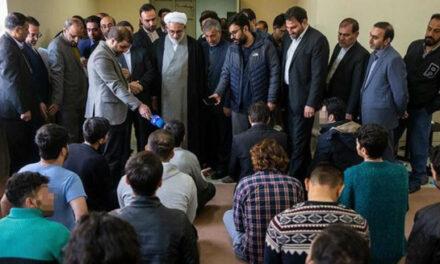 اعتراضات آبان؛ ۳ تن از بازداشت شدگان مجموعا به ۷ سال و نیم حبس محکوم شدند