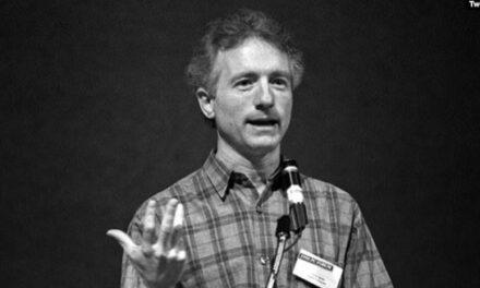 مخترع فرمانهای کامپیوتری «کات، کپی و پِیست» درگذشت