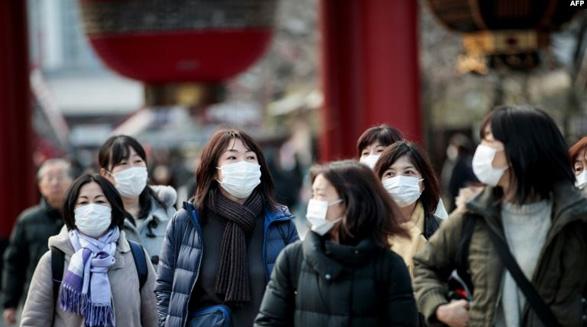 شمار قربانیان کرونا در چین به ۵۰۰ نفر نزدیک شد