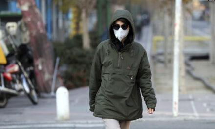 زن ایرانیِ مبتلا به ویروس کرونا در کانادا شناسایی شد