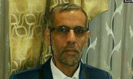 یکی دیگر از امضاکنندگان نامه استعفای خامنهای به ۹ سال زندان محکوم شد