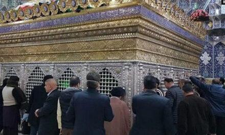 مسئولان مذهبی قم درخواست وزارت بهداشت برای اعمال محدودیت در اماکن مذهبی را رد کردند