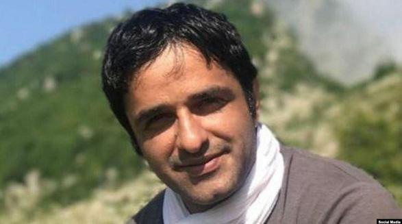 ادامه سرکوب فعالان دانشجویی؛ ضیاءالدین نبوی دوباره بازداشت شد