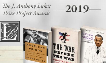 نامزدهای نهایی جایزه ادبی «آنتونی لوکاس» در آمریکا معرفی شدند