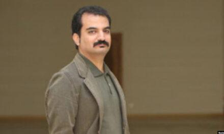 ادامه سرکوب آزادی بیان در ایران؛ یک روزنامهنگار به ۸ سال زندان محکوم شد