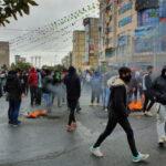 مقامات جمهوری اسلامی همچنان از اعلام آمار کشتهشدگان اعتراضات آبان سر باز میزنند
