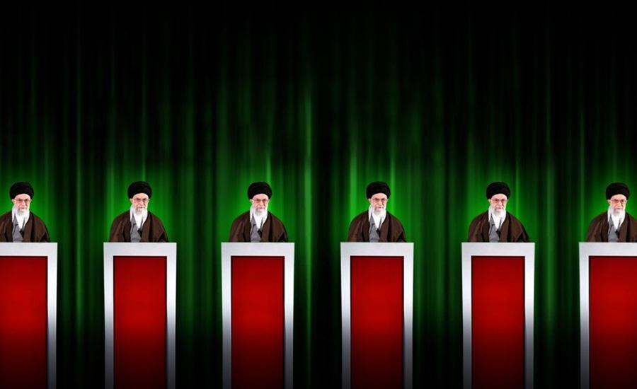 ترفند تکراری خامنهای: از من هم خوشتان نمیآید رای بدهید!
