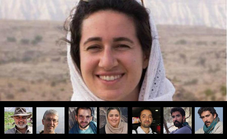 نیلوفر بیانی فعال محیط زیست زندانی از اعتراف گیری سپاه با شکنجه و تهدید جنسی می گوید