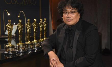 رکوردشکنی یک فیلم از کره جنوبی در اسکار ۹۲: فیلم «اَنگل» چهار اسکار گرفت
