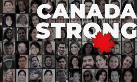 کمک مالی جامعه ایرانی برای خانواده های قربانیان انفجار هواپیما
