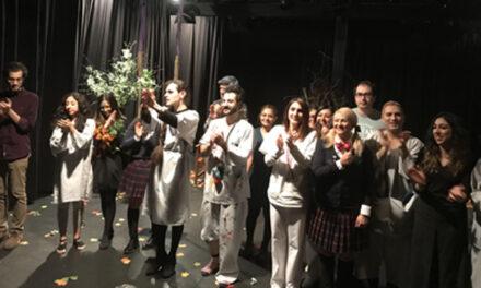 نگاهی به چهاردهمین فستیوال تئاتر ایرانی هایدلبرگ/اصغر نصرتی