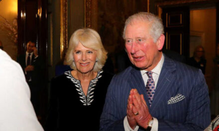 ابتلای پرنس چارلز، ولیعهد بریتانیا به بیماری کرونا تائید شد