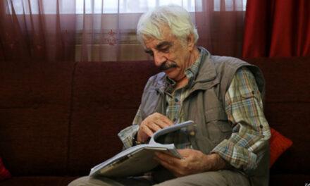 «فریبرز رئیس دانا» اقتصاددان منتقد بیپروای جمهوری اسلامی درگذشت
