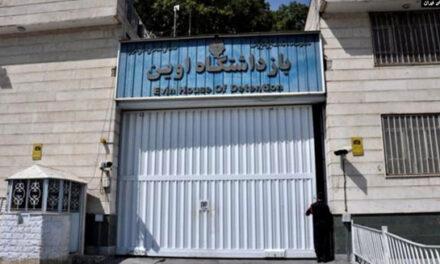 ادعای مقامات قضایی ایران درباره مرخصی هزاران زندانی؛ زندانیان سیاسی همچنان در زندان