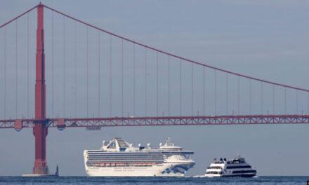 سانفرانسیسکو و پنج شهر دیگر در ایالت کالیفرنیا قرنطینه شد