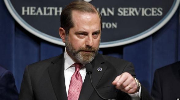 سرویس مخفی ایالات متحده نسبت به افزایش کلاهبرداری مرتبط با ویروس کرونا هشدار میدهد