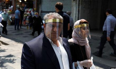 تازهترین آمار رسمی کرونا در ایران: ۵۲۹۷ کشته و ۸۴۸۰۲ بیمار