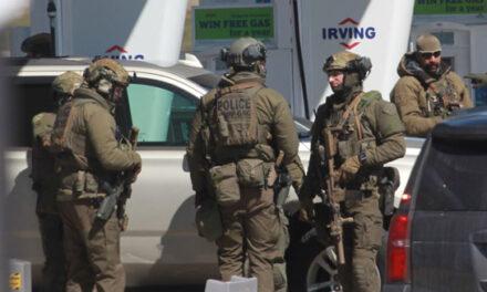 تیراندازیهای مرگبار در کانادا ۱۶ کشته بر جای گذاشت