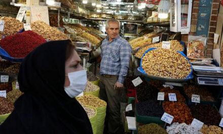 شمار مبتلایان به کرونا در ایران به بیش از ۵۳ هزار نفر و جانباختگان به بیش از ۳ هزار و ۲۰۰ نفر رسید