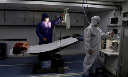 آمار مرگ براثر کرونا در ایران به ۴۱۱۰ نفر رسید؛ تعداد کل ابتلا: ۶۶۲۲۰
