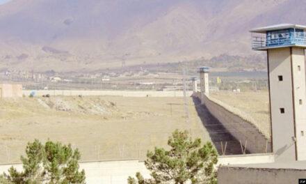 عفو بینالملل: نیروهای امنیتی ۳۶ زندانی را در اعتراضات اخیر در زندانهای ایران کشتهاند