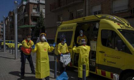 اسپانیا به بخشی از نیروی کار آن کشور اجازه میدهد فعالیت شغلی خود را از سر بگیرند