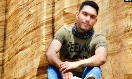 فرزند محمد نوریزاد، زندانی سیاسی در ایران، به بیش از ۴ سال زندان محکوم شد