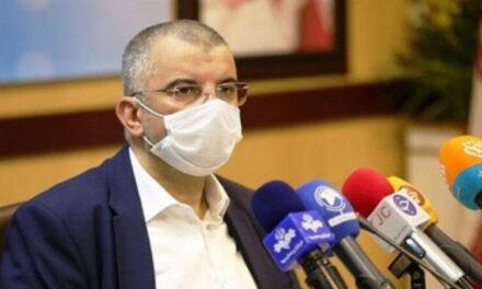 مقام بهداشتی ایران مدعی شد وضعیت هیچ استانی در مورد کرونا قرمز نیست