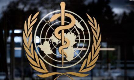 سازمان جهانی بهداشت اتهام «همسویی با چین» را رد کرد