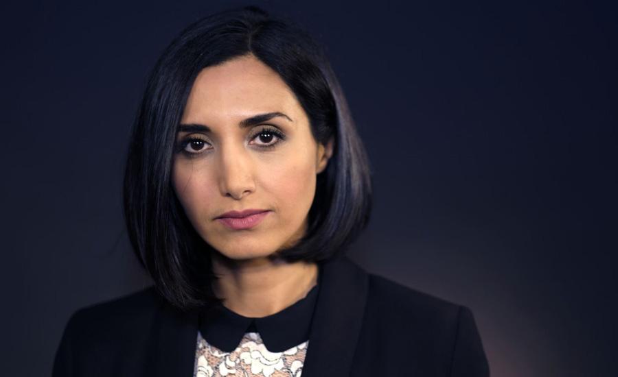 سریال حادثهای «دارودستههای لندنی» با بازی نرگس رشیدی هنرمند ایرانیتبار آماده پخش شد