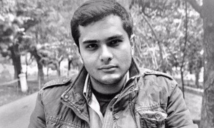 یکی دیگر از بازداشتشدگان اعتراضات آبان ماه ۹۸ به زندان محکوم شد