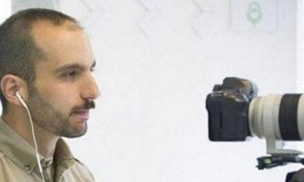 علی رغم ابتلا به کرونا؛ با وثیقه یک میلیاردی هم به «سام رجبی» فعال محیط زیست زندانی، مرخصی ندادند