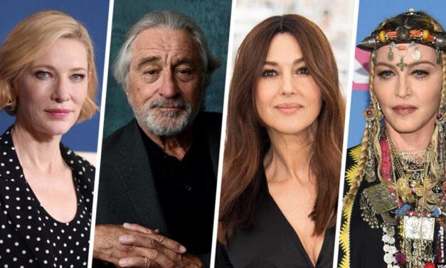 دانشمندان و ستارههای سینما در نامهای خواستار تغییرات بنیادین در سبک زندگی بشر برای دوران پساکرونا شدند