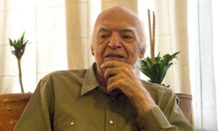 در محفل جمعه های نجف دریابندری/سیروس علی نژاد