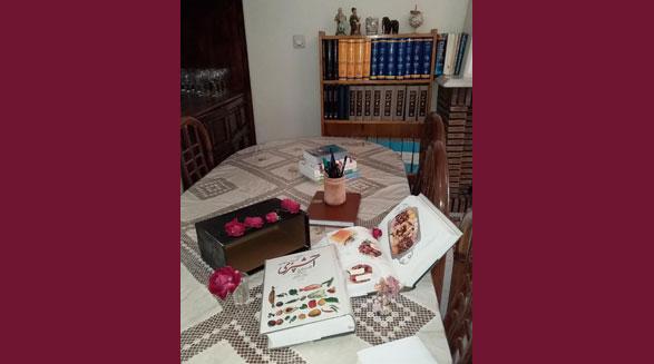 بررسی کتاب/هاشم حسینی