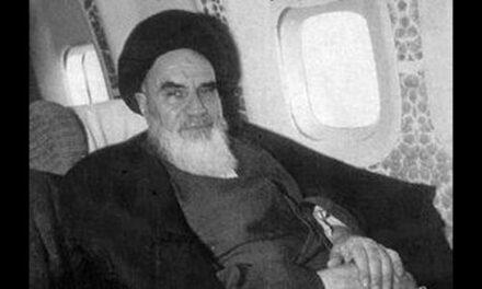 تکرار فاجعه اسب تراوا  در جریان انقلاب ایران/م.ن