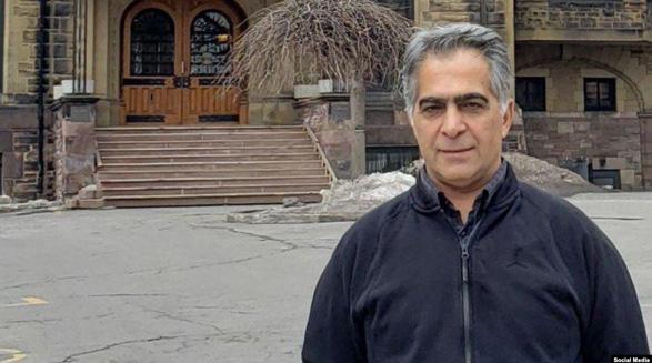 بازداشت رضا اسلامی و تداوم بیخبری از وضعیت این استاد حقوق دانشگاه شهید بهشتی