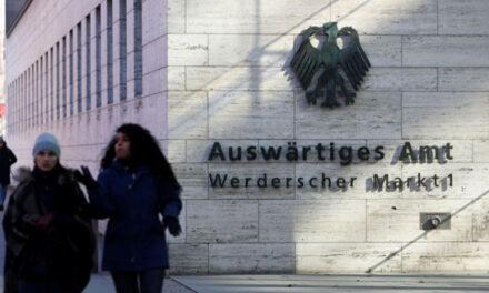 وزارت خارجه آلمان: اظهارات ضداسرائیلی ایران غیرقابل قبول است
