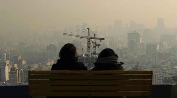 آلودگی هوا ناقل جدید ویروس موذی؛ آیا باید منتظر بارانهای کرونایی بود؟