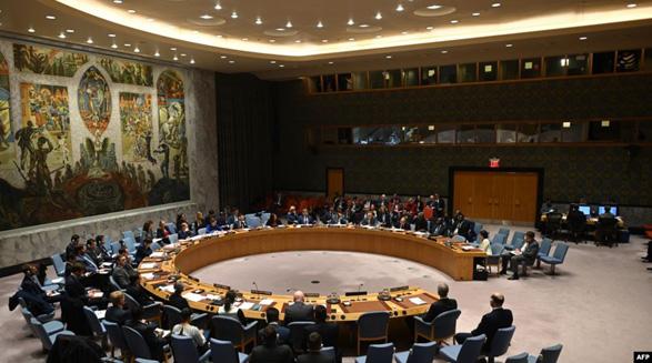 نمایندگی آمریکا در سازمان ملل: ایران قطعنامه شورای امنیت را نقض کرده است